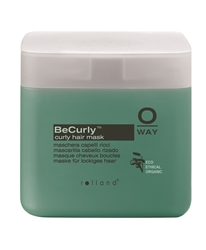 BeCurly Hair Mask